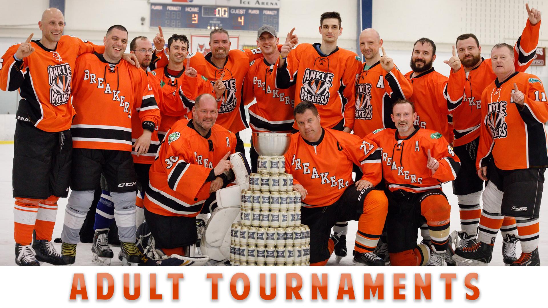 Premier Hockey Tournaments