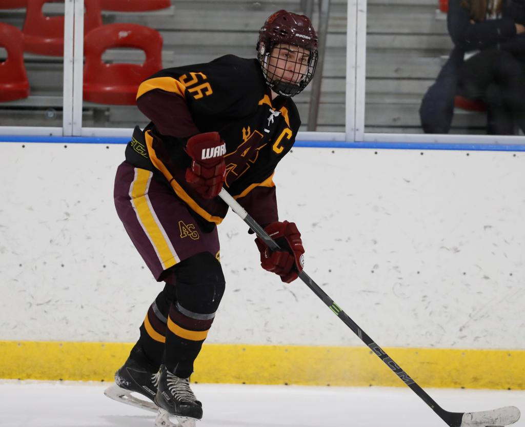 Friday's boys' varsity game recaps: Avon Grove upends Kennett