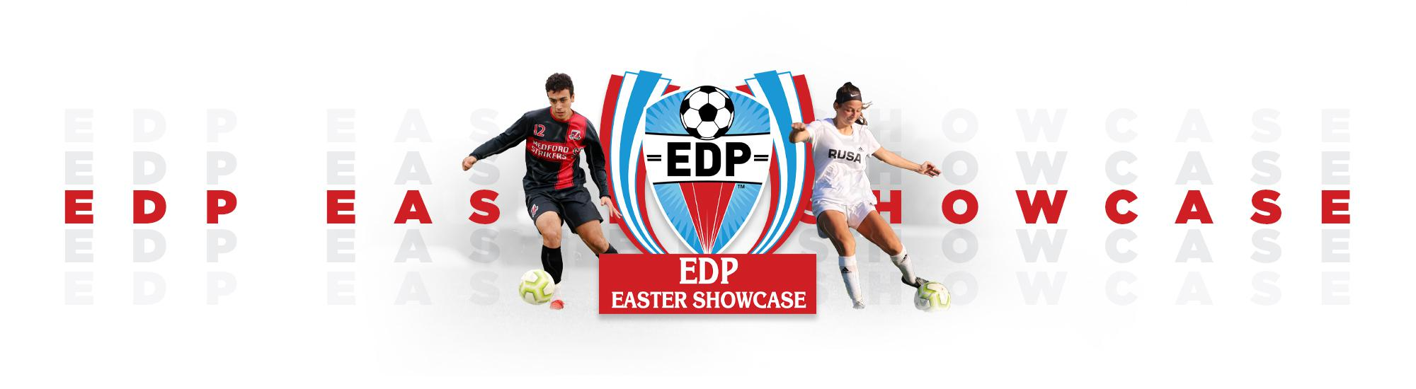 EDP Easter Showcase