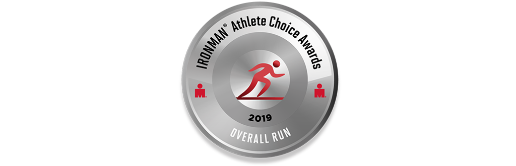 IRONMAN Vichy Athlete Choice Award 2019