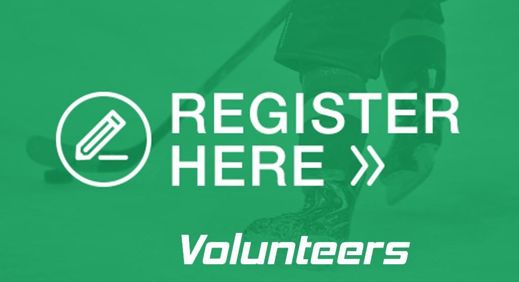 2020-21 Volunteer Registration