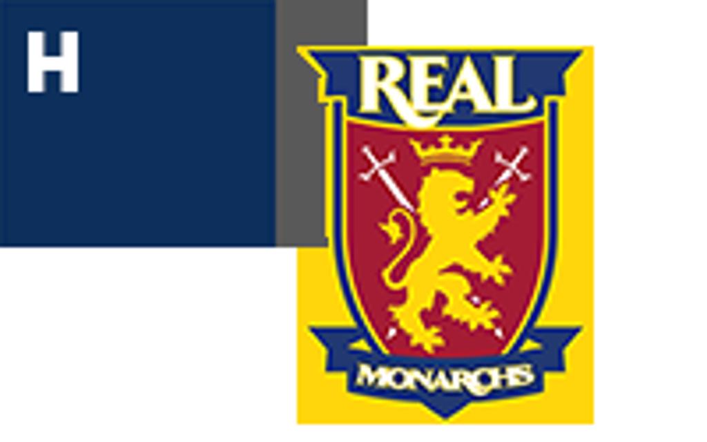 Colorado Springs Switchbacks F-C VS. Real Monarchs Game 2