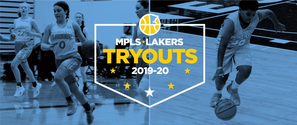 Mpls Lakers Tryouts: If you live or go to school in Mpls, play ball with us!