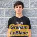 Graham leblanc small