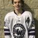 Carsen macdonell senior  13 4th year forward assistant captain small