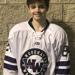 Ryan trela junior  24 second year forward small