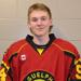Parker  eddie  guelph gryphons small