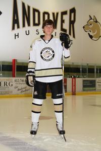 Andover hockey  30  medium