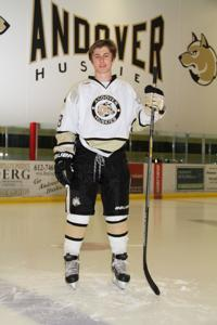 Andover hockey  40  medium