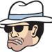 Hitmen logo headshot small