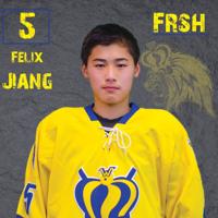 Felix jiang medium