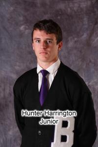 Hunter harrington 0664 medium