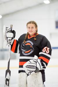 WI H.S.: Viroqua's Shonka Competes In National Hockey Tournaments
