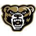 Oakland lacrosse club logo bear 01 small