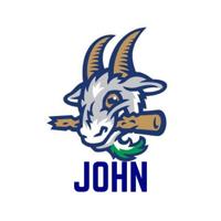 John medium