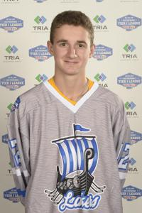 Boys 15u lakers trevor willi medium