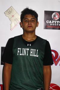 Flint hill 23 medium