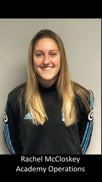 Chicago Red Stars Reserves - 2019 Regular Season - Roster