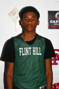 Flint hill 18 medium