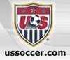 Sponsored by United States Soccer Association