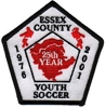 Sponsored by ECYSA Soccer