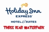 Sponsored by Holiday Inn Express