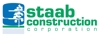 Sponsored by Staab Construction Corporation