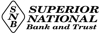 Sponsored by Superior National Bank