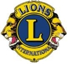 Calumet lions logo element view