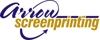 Sponsored by Arrow Screen Printing