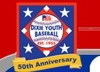 Sponsored by Dixie Youth Baseball
