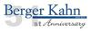 Sponsored by Berger Kahn