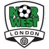 Sponsored by NorWest Soccer Club