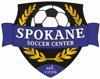 Sponsored by Spokane Soccer Center