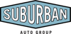Sponsored by Suburban Autogroup