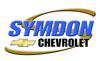 Sponsored by Symdon Chevrolet
