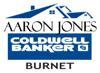Sponsored by Aaron Jones - Coldwell Banker Burnet