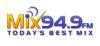 Sponsored by Mix 94.9 Today's Best Music