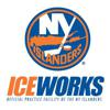 Sponsored by Islanders IceWorks