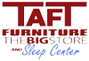 Sponsored by Taft Furniture
