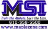 Sponsored by Maplezone Sports Institute