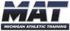 Sponsored by M.A.T. - Michigan Athletic Training Gym