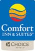Sponsored by Comfort Inn & Suites - Mandan