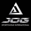 Sponsored by JOG Sportswear