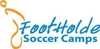 Sponsored by Footholde Soccer camp