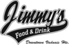 Sponsored by Jimmy's Food & Drink