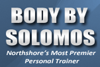 Sponsored by Body By Solomos (Personal Training)