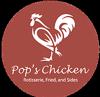 Sponsored by Pop's Chicken