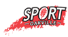 Sponsored by Sport Oakville Recognition Awards for Two Lady Hawks!
