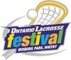 Sponsored by Ontario Lacrosse Festival